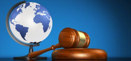 LA RESPONSABILIDAD PENAL DE LAS PERSONAS JURÍDICAS QUE OPERAN EN MÚLTIPLES JURISDICCIONES